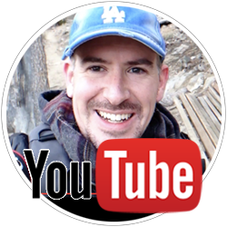 Mike's YouTube channel